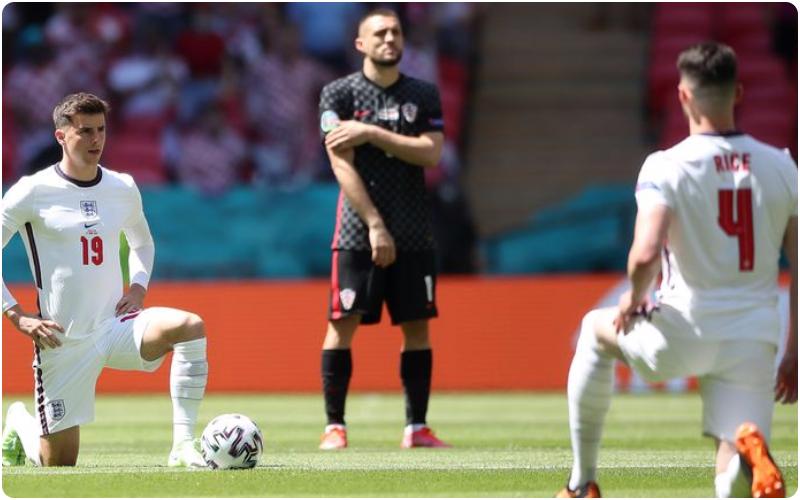 watch live England vs Croatia