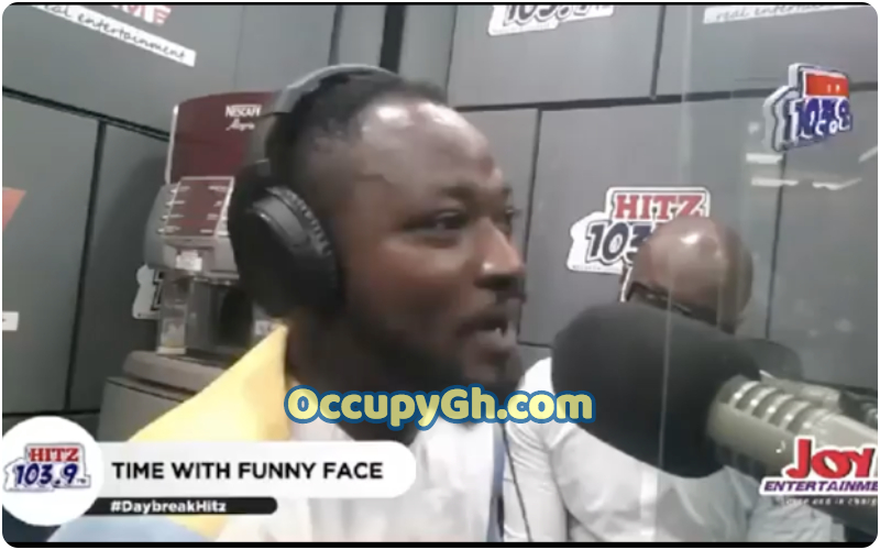 funny face expecting twins