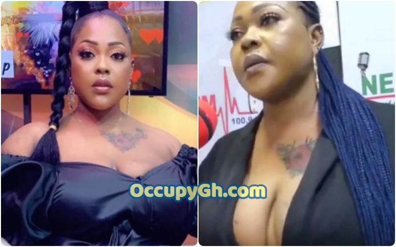 Mona Gucci Exposes Ghanaian Exchange Bodies Money Nigeria