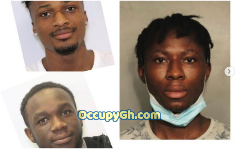 nigerians arrested fbi covid benefit fraud