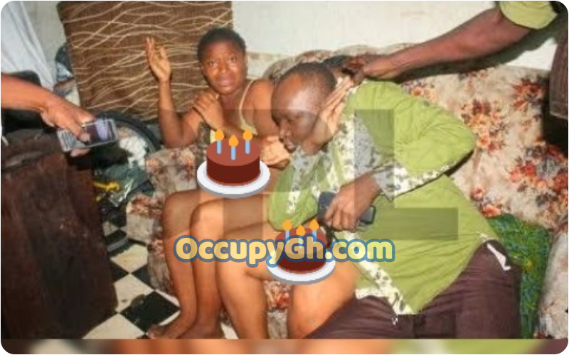 pastor caught member wife housemaid