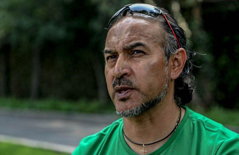 """Deja satisfecho a """"Potro"""" Gutiérrez triunfo de la selección olímpica"""