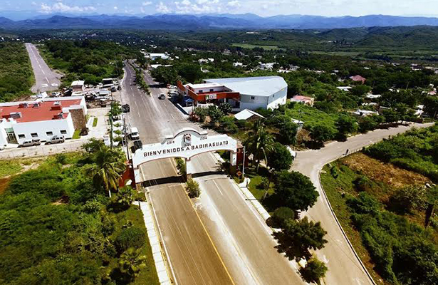 Image result for imágenes de badiraguato