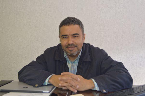 Sergio Madero