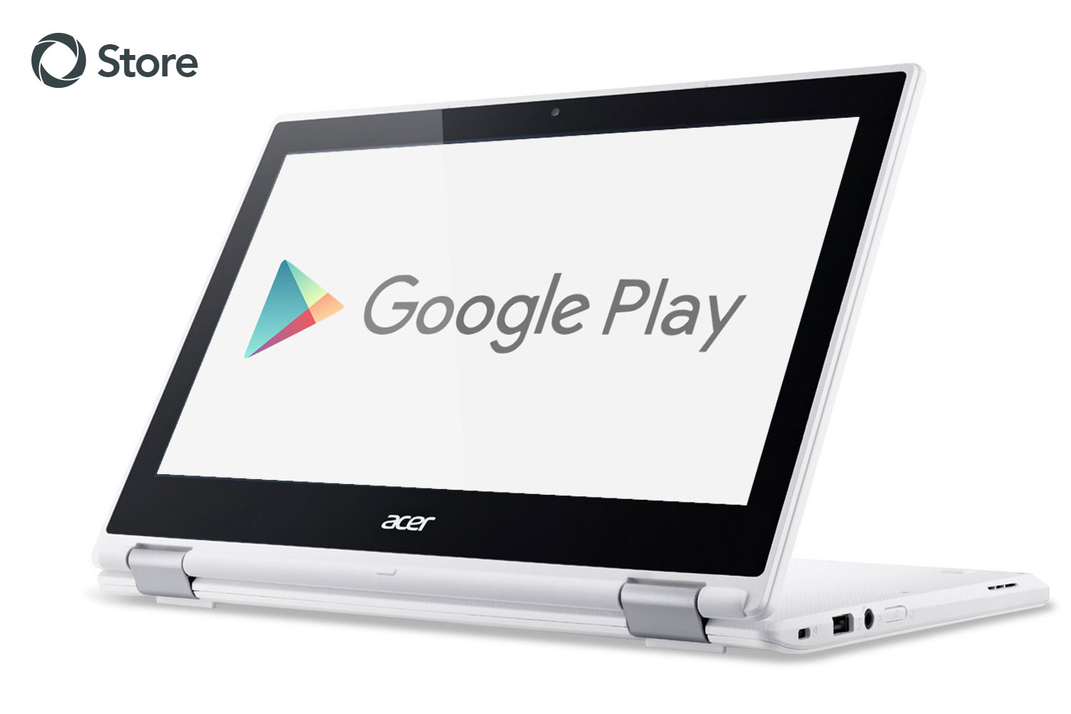 The Google Play Store is Now Available for Chromebooks - OETC