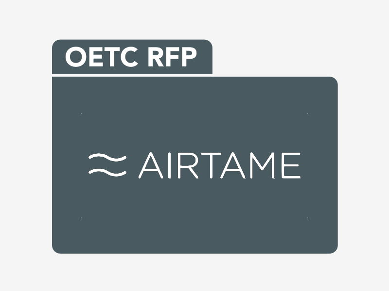 Airtame's Wireless Streaming Solutions Now Available - OETC