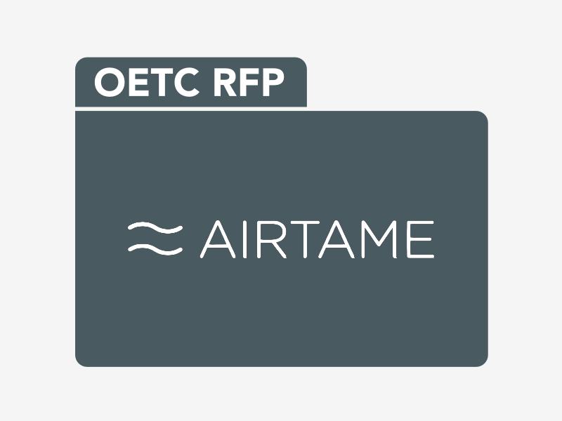 Airtame RFP