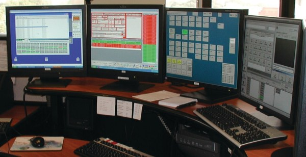 DAPROSYSTEMS INC. Public Safety System Software Suite in ...