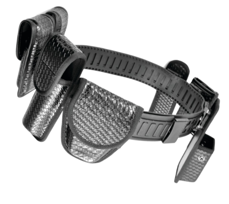 Duty System Belt Harness