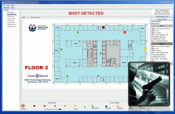 Communicate Critical Incident Info During Active Shooter ...