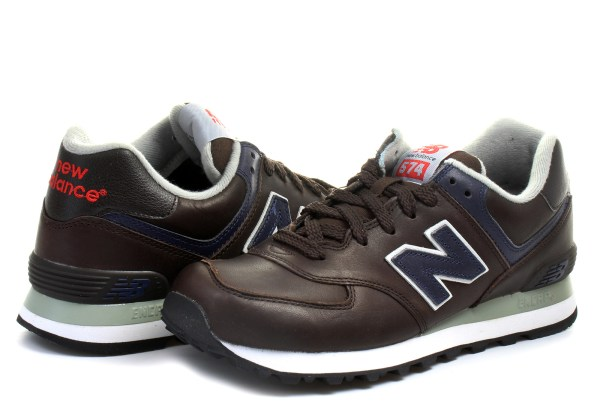 New Balance Shoes - Ml574 - ML574NM - Online shop for ...