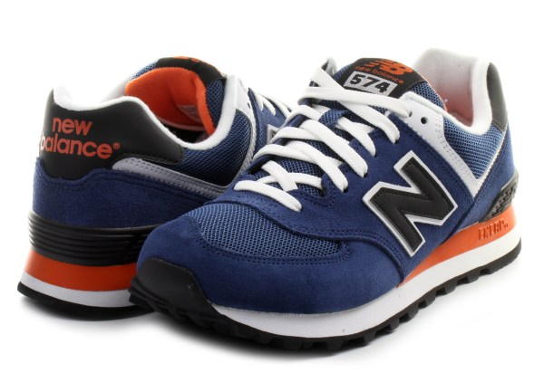 New Balance Shoes - Ml574 - ML574MOY - Online shop for ...