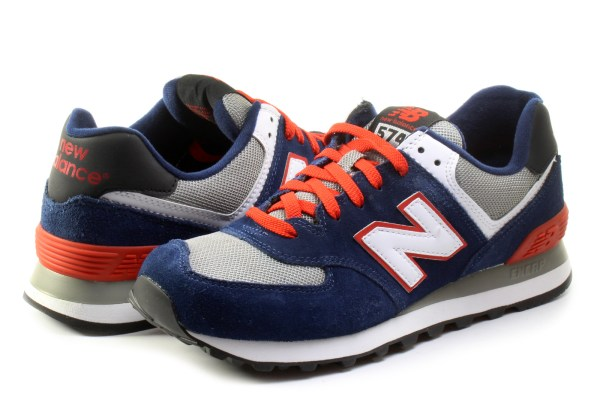 New Balance Shoes - Ml574 - ML574CPM - Online shop for ...