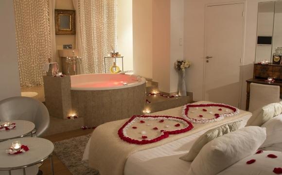 10 Chambres D Hotel En France Avec Jacuzzi L Officiel Des Vacances
