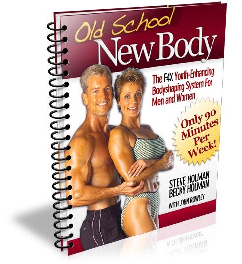 Old School, New Body!