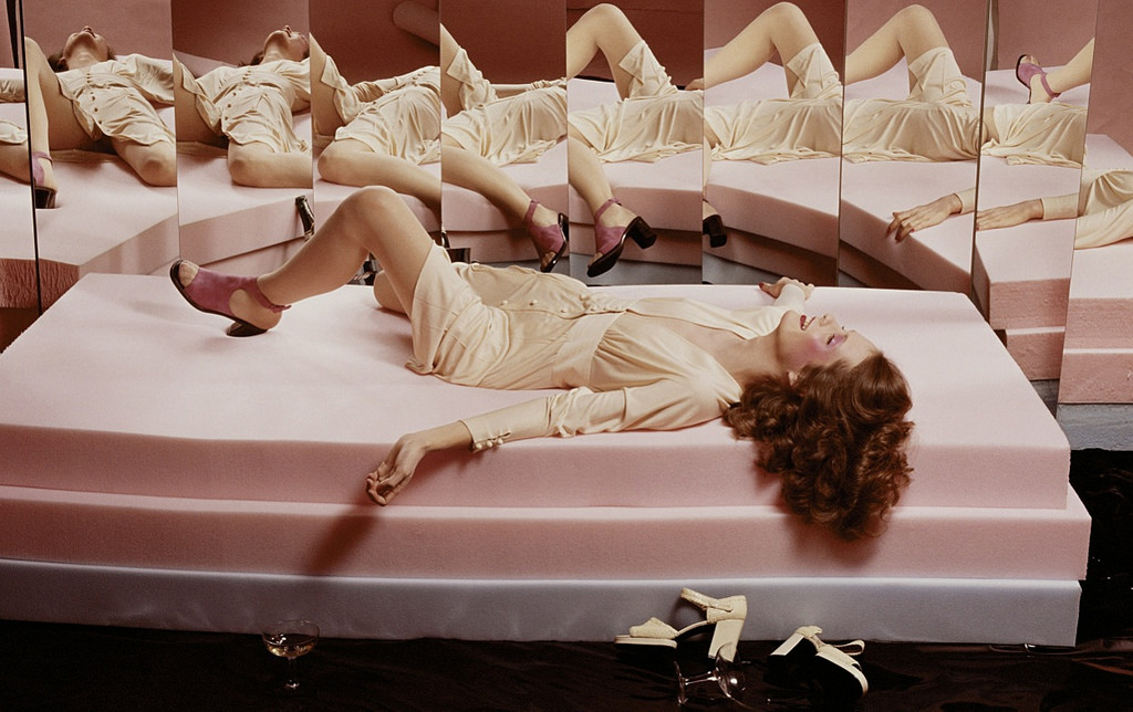 Guy bourdin phptography 5