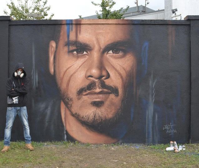 jorit realistic street art 10