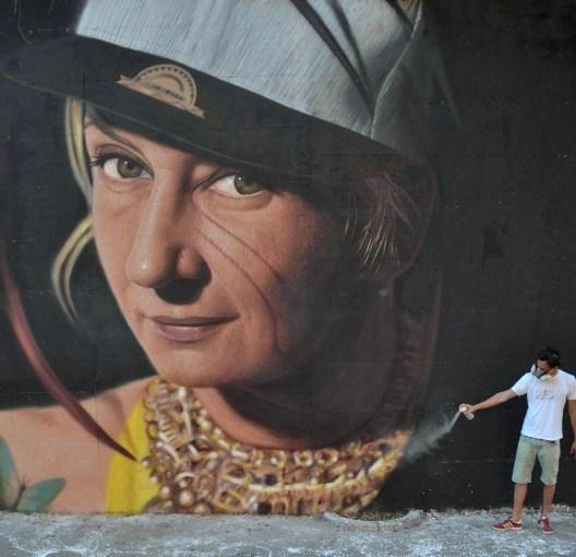 jorit realistic street art 11