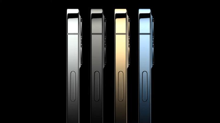 Apple anuncia iPhone 12 Pro und iPhone 12 Pro max