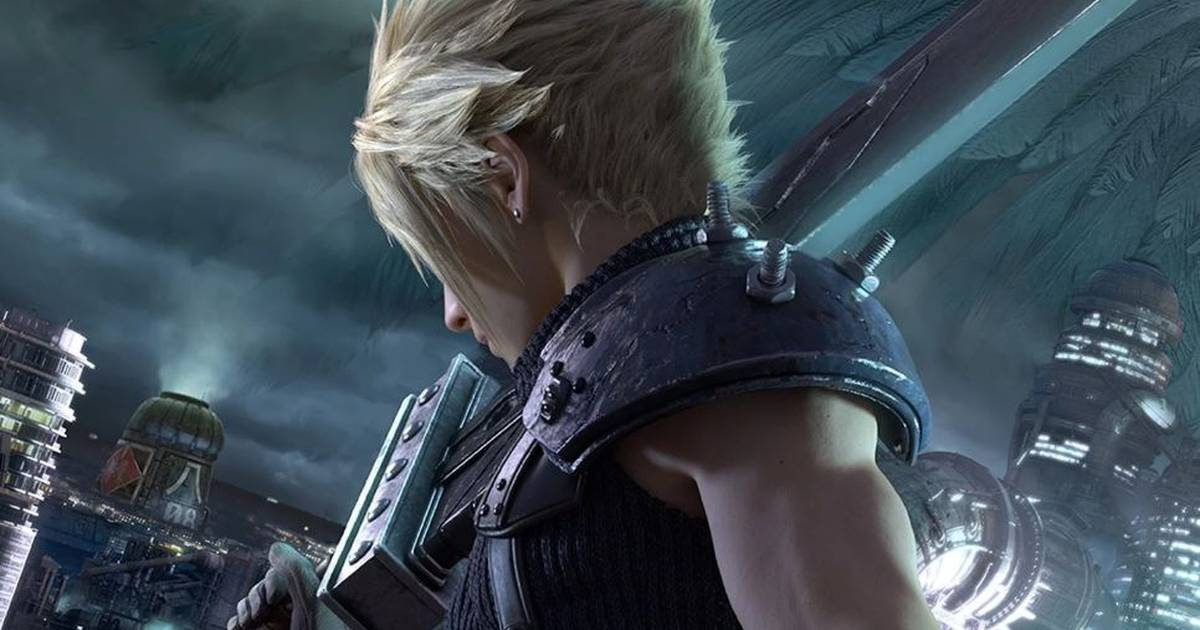 Final Fantasy Vii Remake Tudo O Que Sabemos Sobre Final Fantasy VII Remake The Enemy