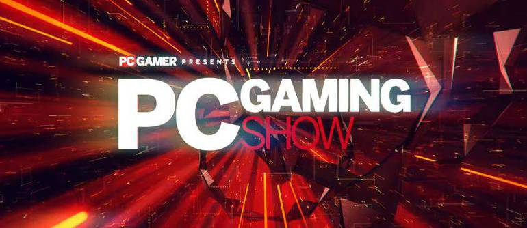 Conferência PC Gaming Show