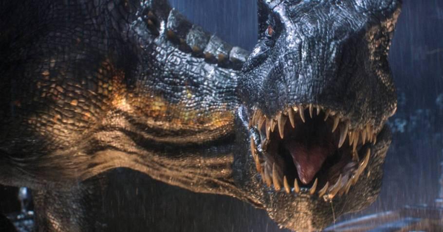📷 Cena de Jurassic World | Omelete
