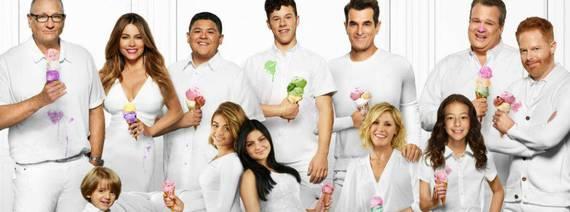 Modern Family - 10ª temporada