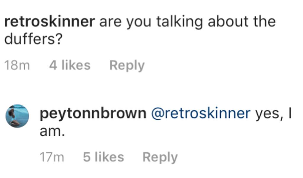 - Instagram/Reprodução