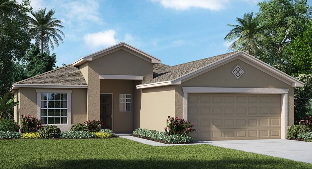 New homes westchase fl avie home for Custom homes under 200k