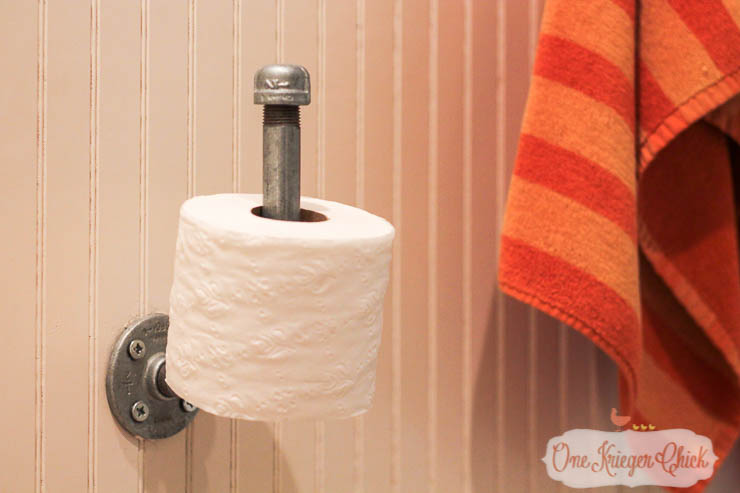 15 Nifty Ways To Store Toilet Paper