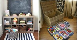 Living Room Ideas Kid Friendly