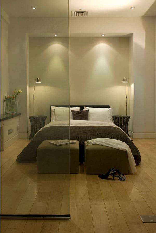 45 Fabulous minimalist bedroom design ideas on Bedroom Minimalist Design Ideas  id=15921