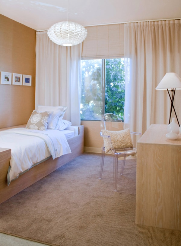 60 Unbelievably inspiring small bedroom design ideas on Ideas For Small Rooms  id=17844