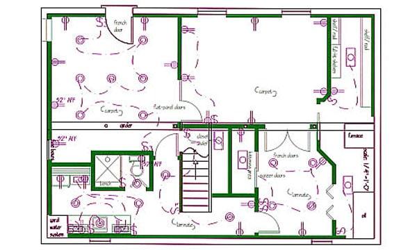Home Sitting Room Design