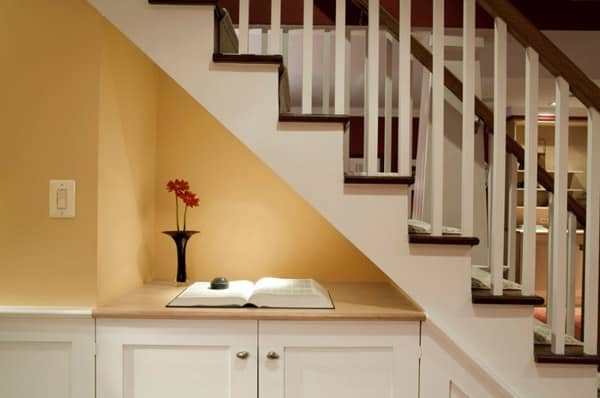 60 Unbelievable Under Stairs Storage Space Solutions | Cabinet Design Under Stairs | Tv Stand | Stairs Storage Ideas | Kitchen | Shelves | Staircase Ideas