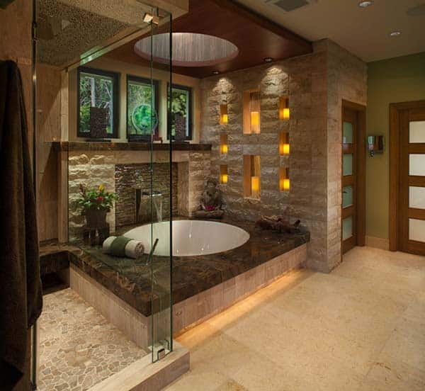 Download Bathroom Ideas Design Background