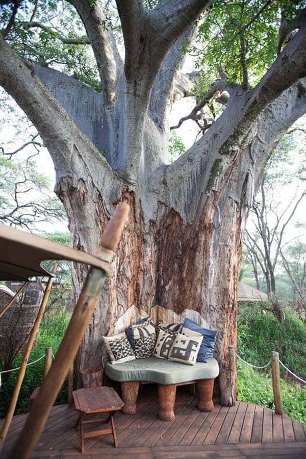 20 Cozy outdoor nooks inspiring your inner bookworm on Backyard Nook Ideas id=61515
