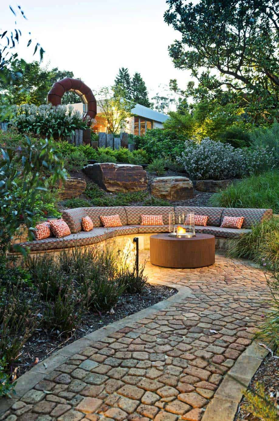 20 Most popular articles featured on One Kindesign for 2016 on Modern Garden Patio Ideas id=35081