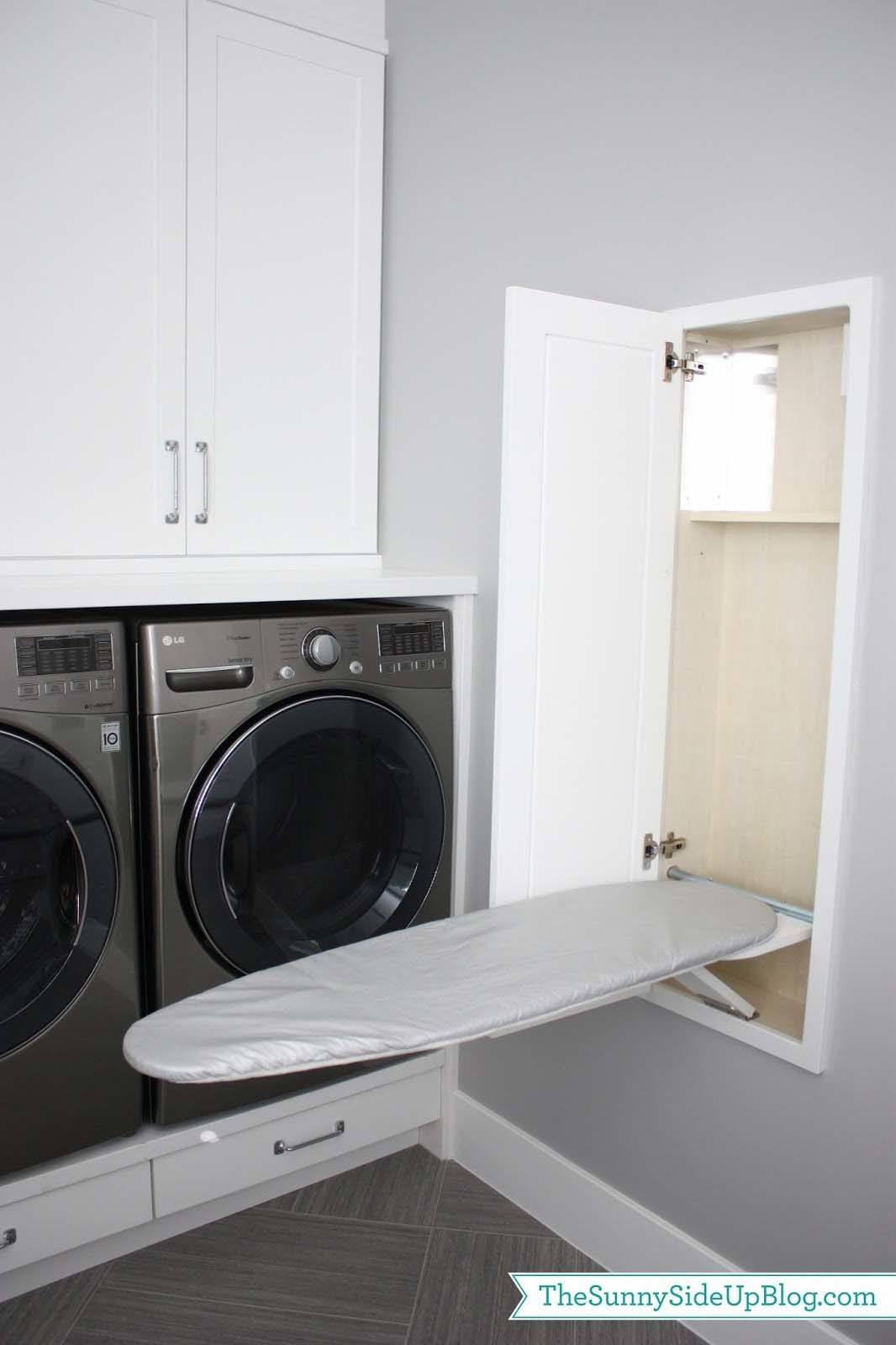 37 Amazingly clever ways to organize your laundry room on Laundry Room Organization Ideas  id=52648