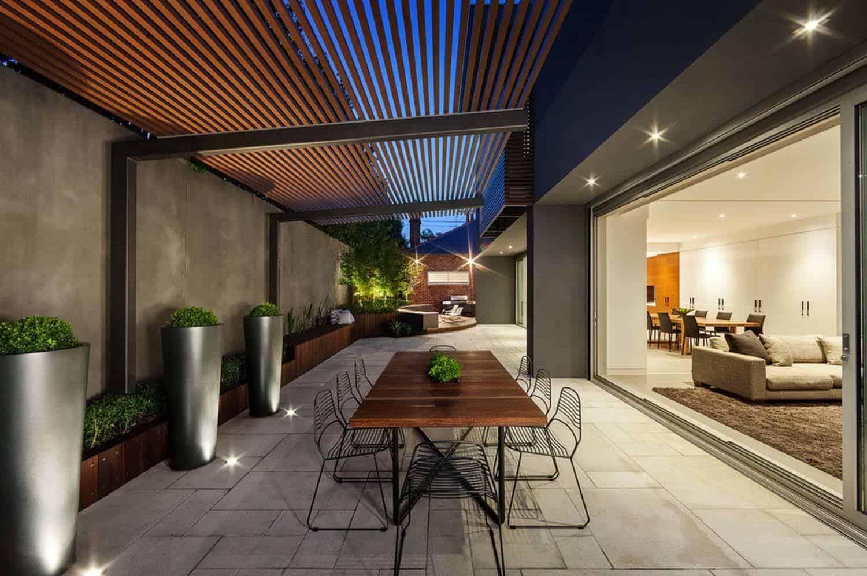 35 Modern outdoor patio designs that will blow your mind on Modern Garden Patio Ideas id=71279