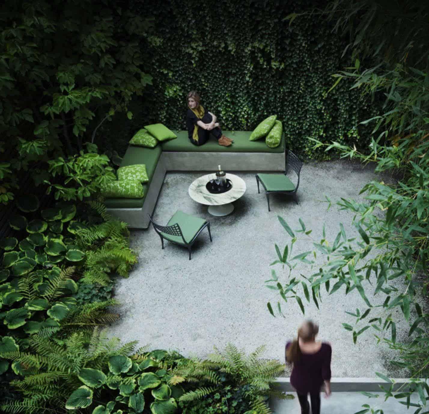 35 Modern outdoor patio designs that will blow your mind on Modern Garden Patio Ideas id=90769