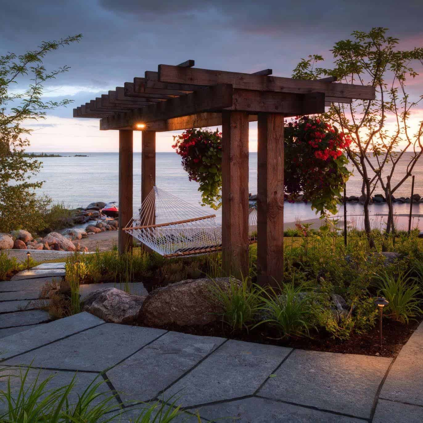 35 Modern outdoor patio designs that will blow your mind on Modern Backyard Patio id=82234