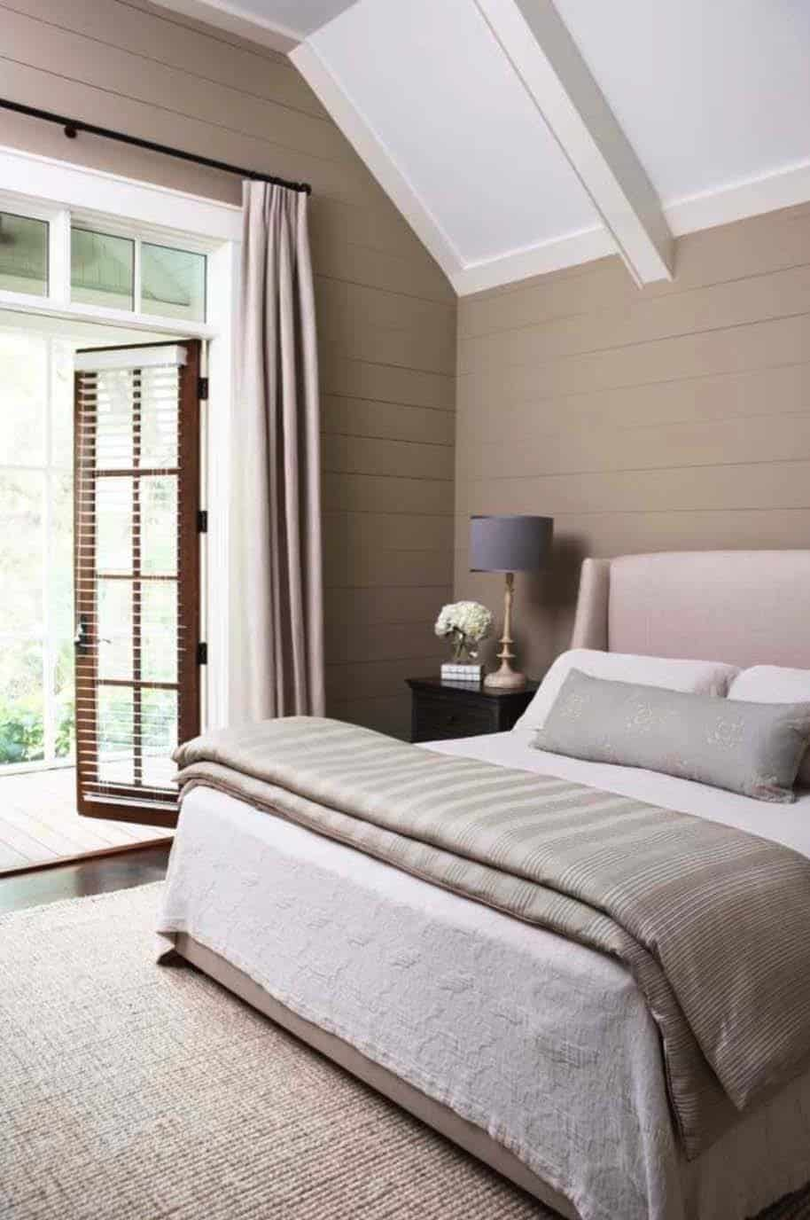 35+ Spectacular neutral bedroom schemes for relaxation on Cheap Bedroom Ideas For Small Rooms  id=56512