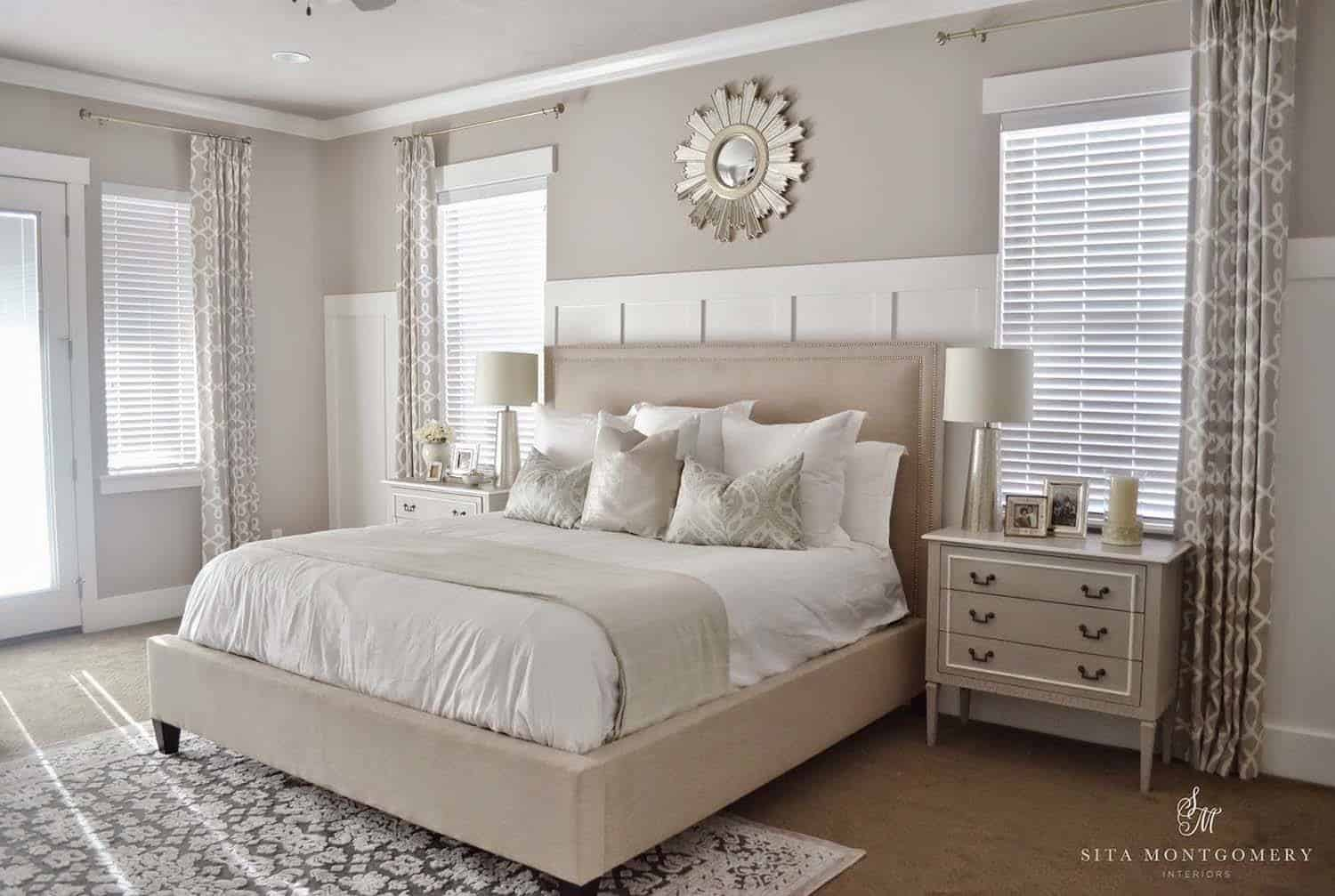 35+ Spectacular neutral bedroom schemes for relaxation on Bedroom Decoration Ideas  id=57528