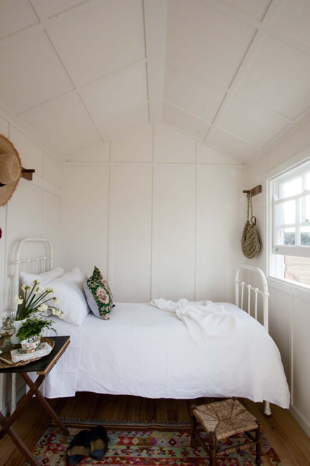 46 Amazing tiny bedrooms you'll dream of sleeping in on Amazing Bedroom  id=32306