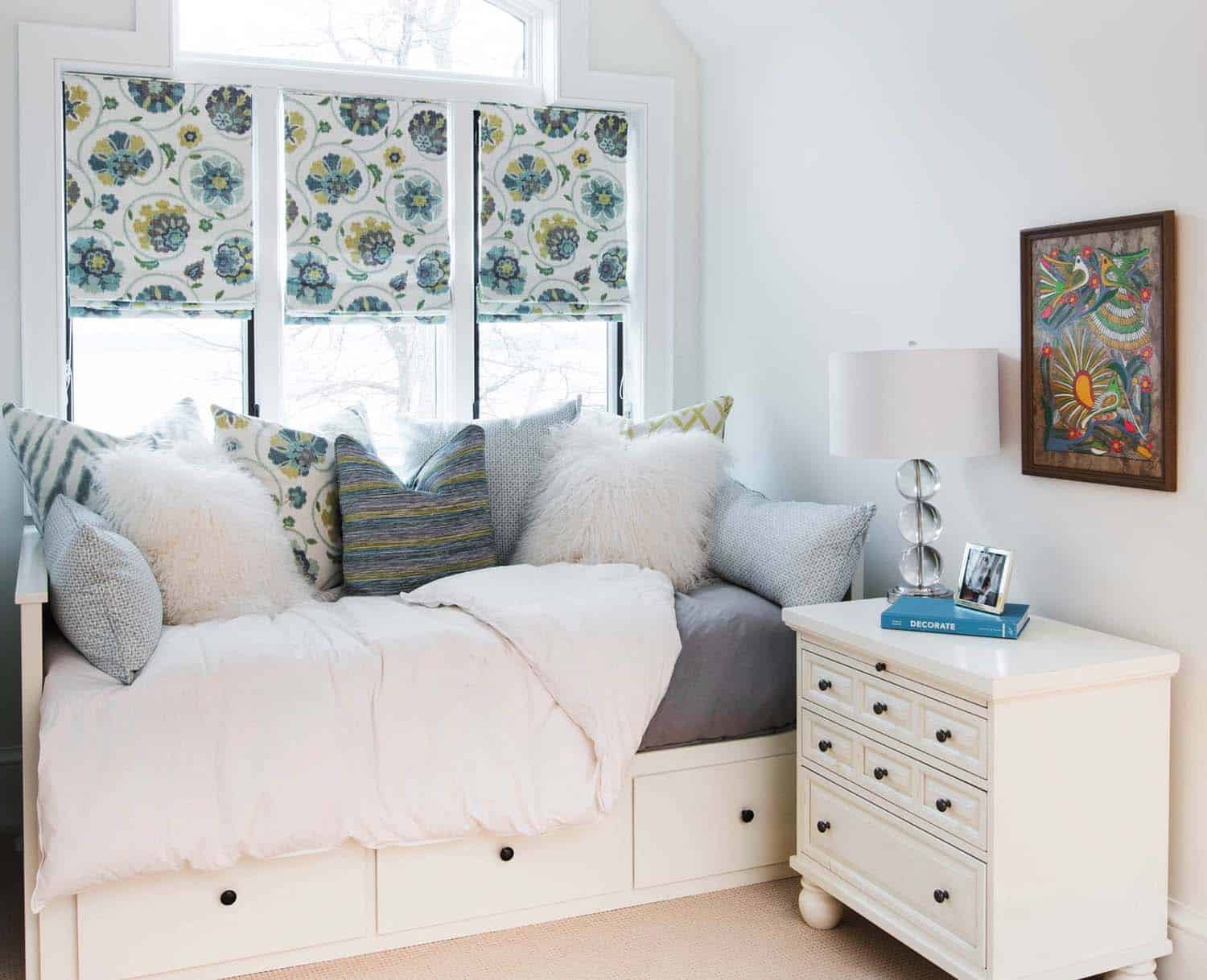 46 Amazing tiny bedrooms you'll dream of sleeping in on Amazing Bedroom  id=66801