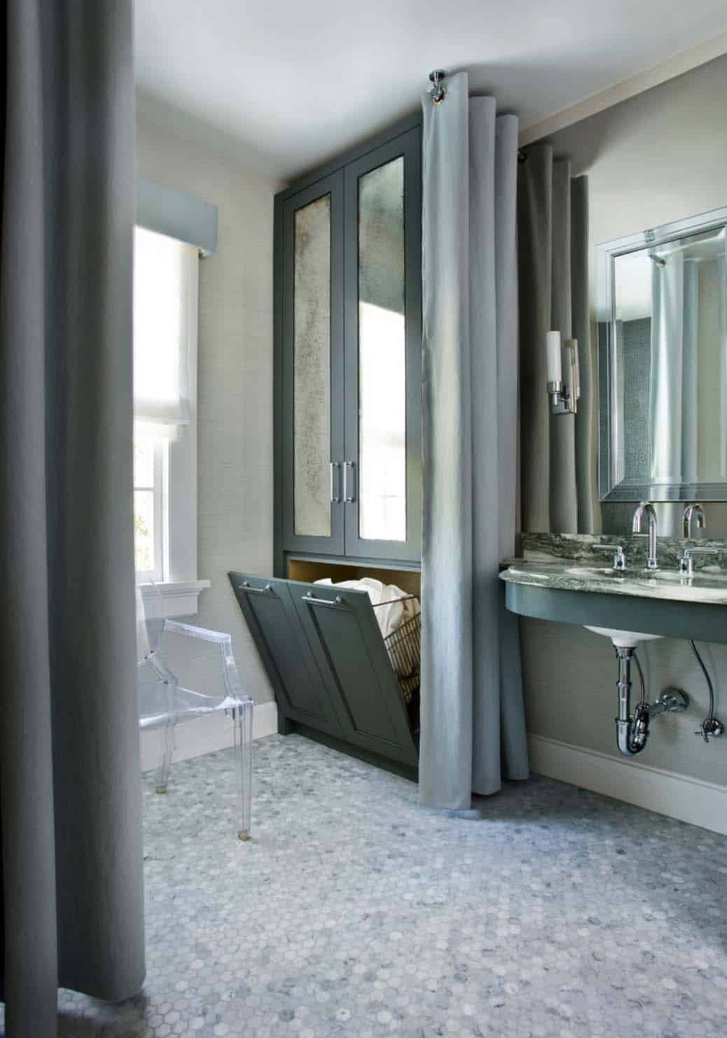53 Most fabulous traditional style bathroom designs ever on Bathroom Remodel Design Ideas  id=97152
