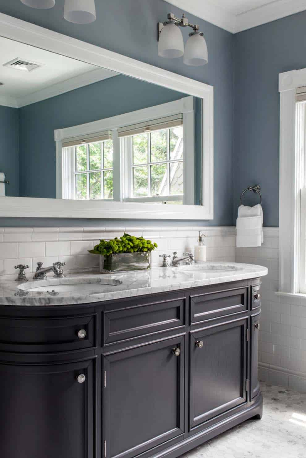 53 Most fabulous traditional style bathroom designs ever on Bathroom Remodel Design Ideas  id=77482