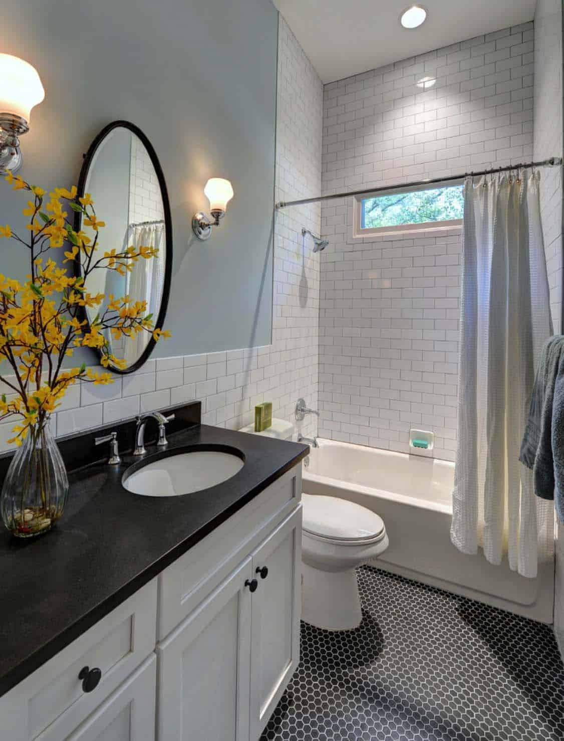 53 Most fabulous traditional style bathroom designs ever on Bathroom Remodel Design Ideas  id=94884