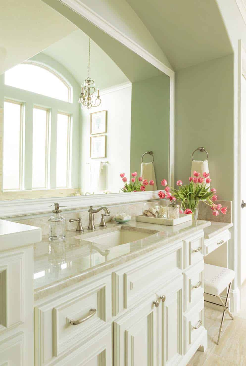53 Most fabulous traditional style bathroom designs ever on Bathroom Remodel Design Ideas  id=80579